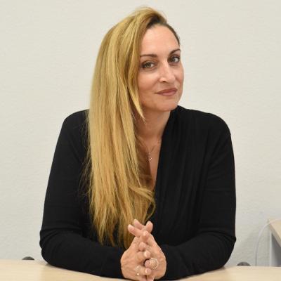 María José Medina, asesora fiscal