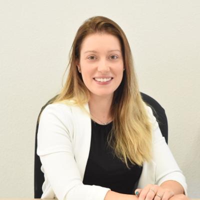 Tamara Morillas, asesora fiscal