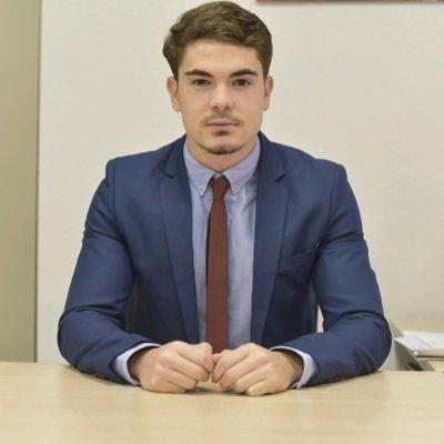 Víctor Paniagua, asesor laboral