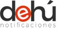 Logotipo Dehú